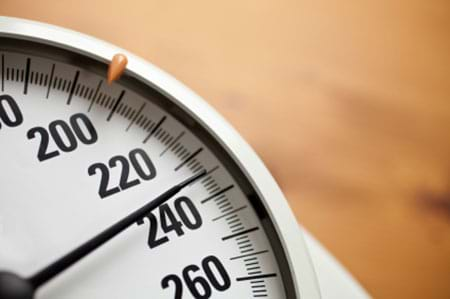 For women weight loss may be blocked by metabolic imbalances