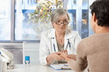 Talking to your doctor about menopause & perimenopause