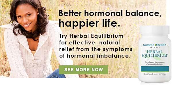 Symptoms of Hormonal Imbalance - Women's Health Network