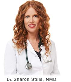 Dr. Sharon Stills, NMD