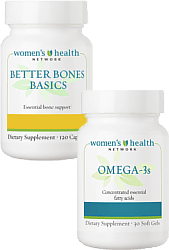 Bone Health Support Combo