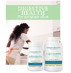 Digestive Health: Digestive Reset Program