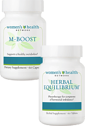 Menopause Weight Loss Combo