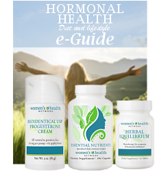 Hormonal Health: Severe Program