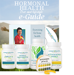 Hormonal Health: Osteo Combo Program