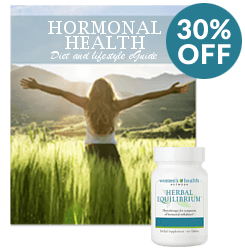 Hormonal Health: Mild Program