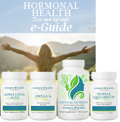Hormonal Health: PCOS Program
