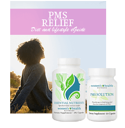 Hormonal Health: PMS Relief Program