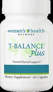 Balance thyroid