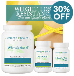 Weight Loss Resistance: Essentials Program with Thyroid Support